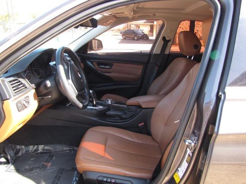 BMW 3-Series 2012 price $9,999