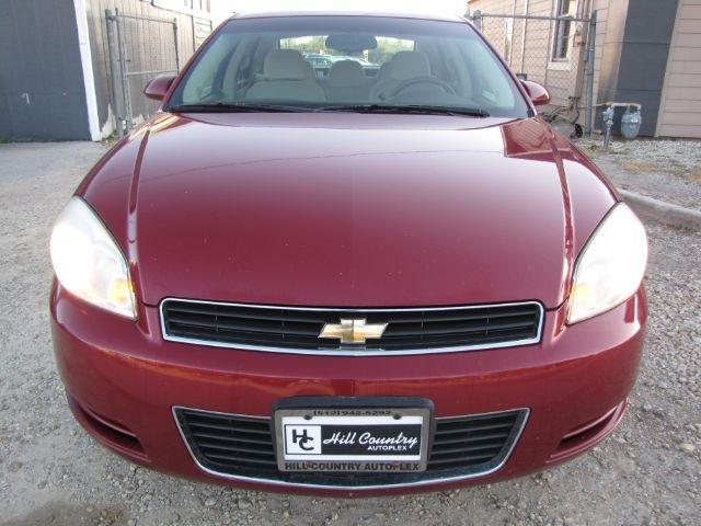 Chevrolet Impala 2006 price $5,000