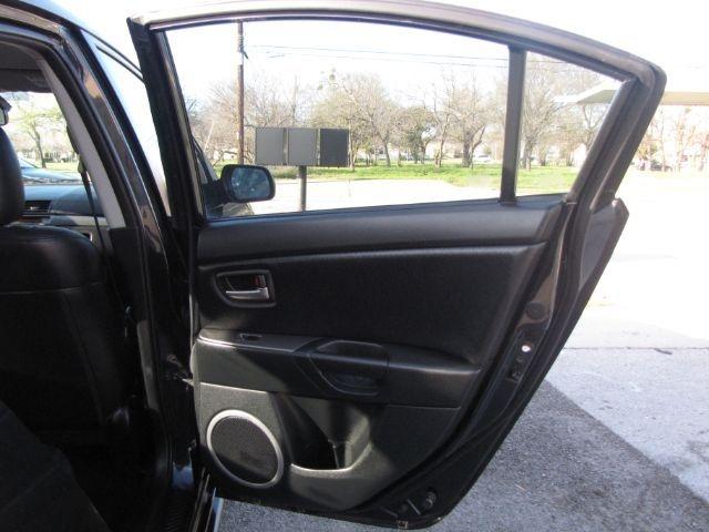 Mazda MAZDA3 2007 price $2,000