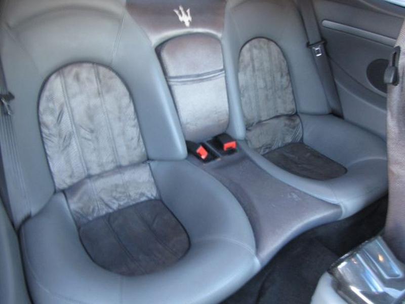 Maserati Gransport 2006 price $17,999