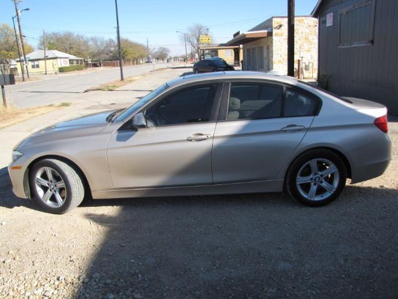 BMW 3-Series 2013 price 9999.99