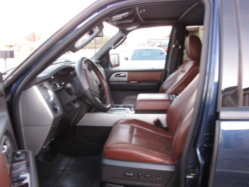 Ford Expedition EL 2013 price $10,000
