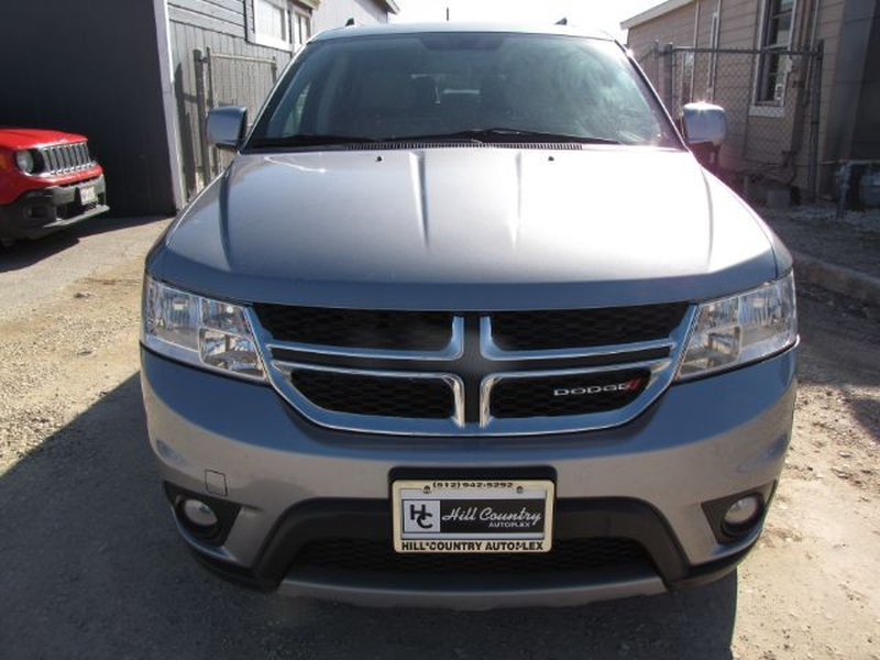 Dodge Journey 2016 price $10,000