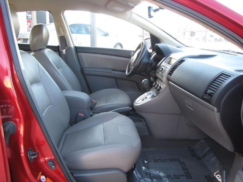 Nissan Sentra 2009 price $5,999 Cash