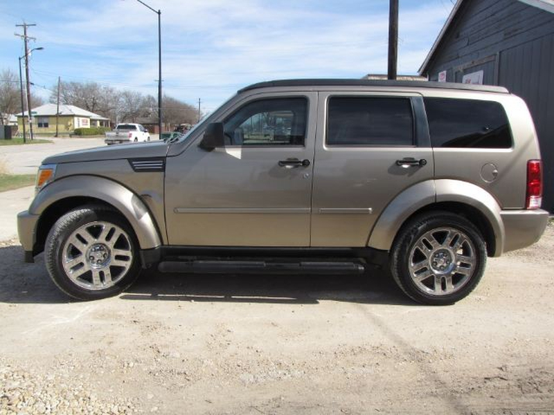 Dodge Nitro 2007 price $6,000 Cash