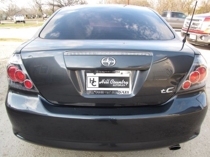 Scion tC 2008 price $4,000 Cash
