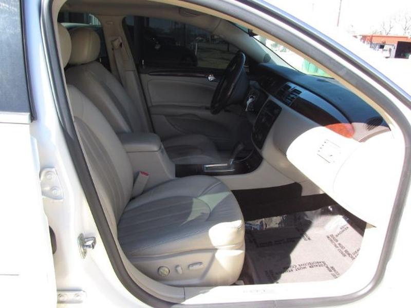 Buick Lucerne 2007 price $7,000