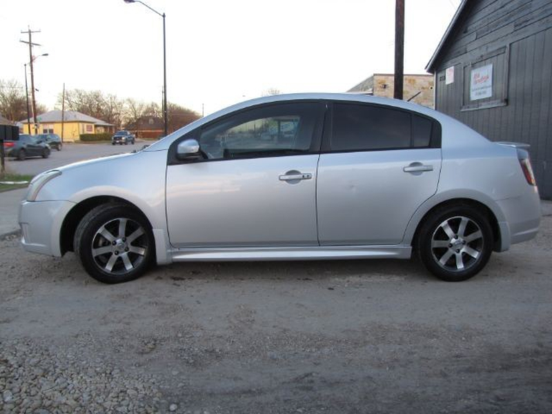 Nissan Sentra 2012 price $4,999 Cash