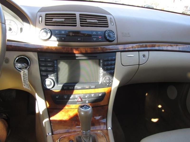 Mercedes-Benz E-Class 2008 price $5,000 Cash