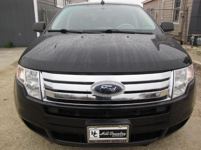Ford Edge 2008 price $9,000