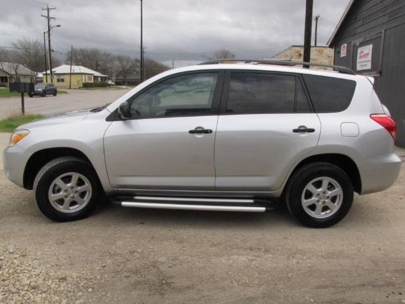 Toyota RAV4 2008 price $8,999 Cash