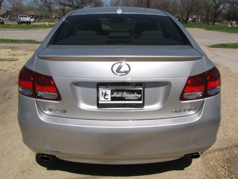 Lexus GS 350 2008 price $15,000 Cash