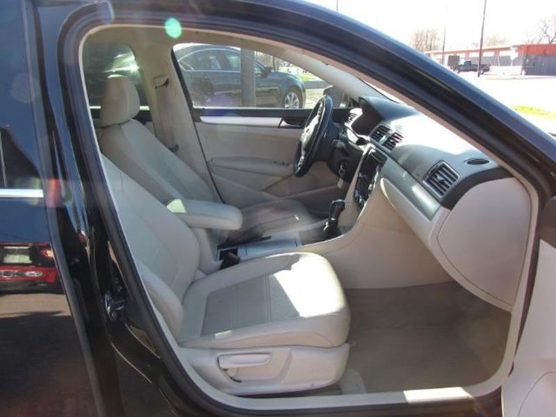 Volkswagen Passat 2012 price $7,999 Cash