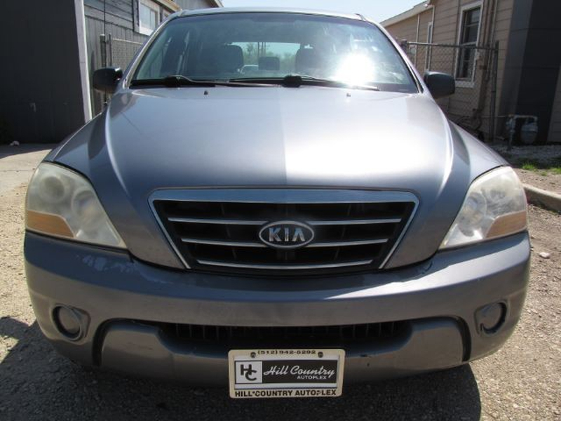 Kia Sorento 2008 price $4,999 Cash