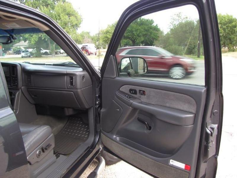 Chevrolet Silverado 2500HD 2003 price $17,999 Cash