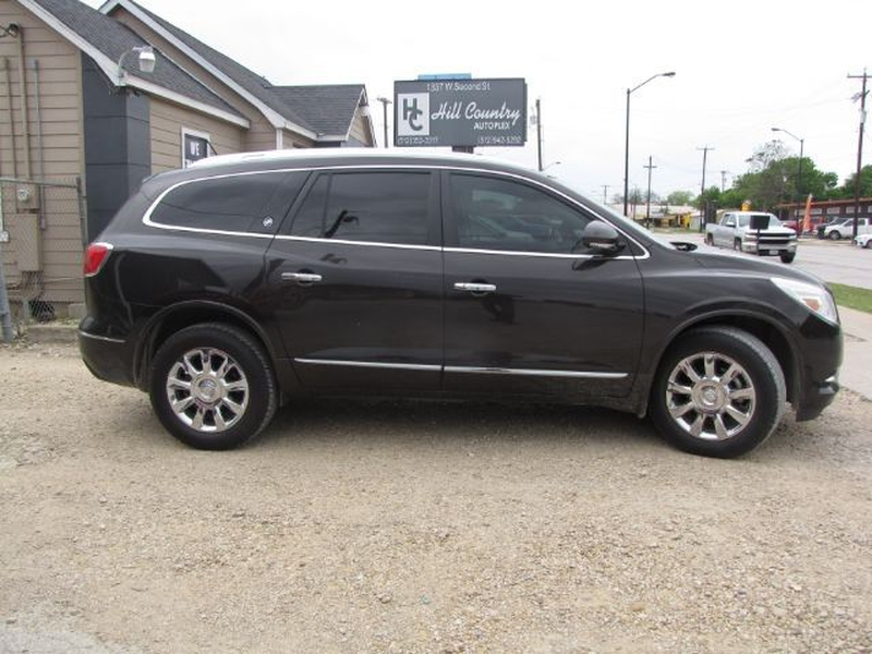 Buick Enclave 2014 price $14,000