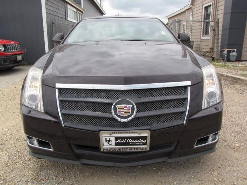 Cadillac CTS 2008 price $10,999 Cash