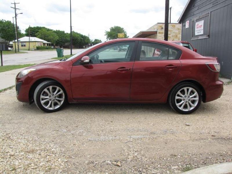 Mazda Mazda3 2010 price $11,999 Cash