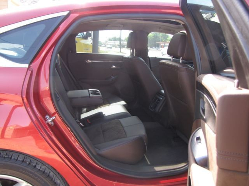 Chevrolet Impala 2014 price $14,000 Cash