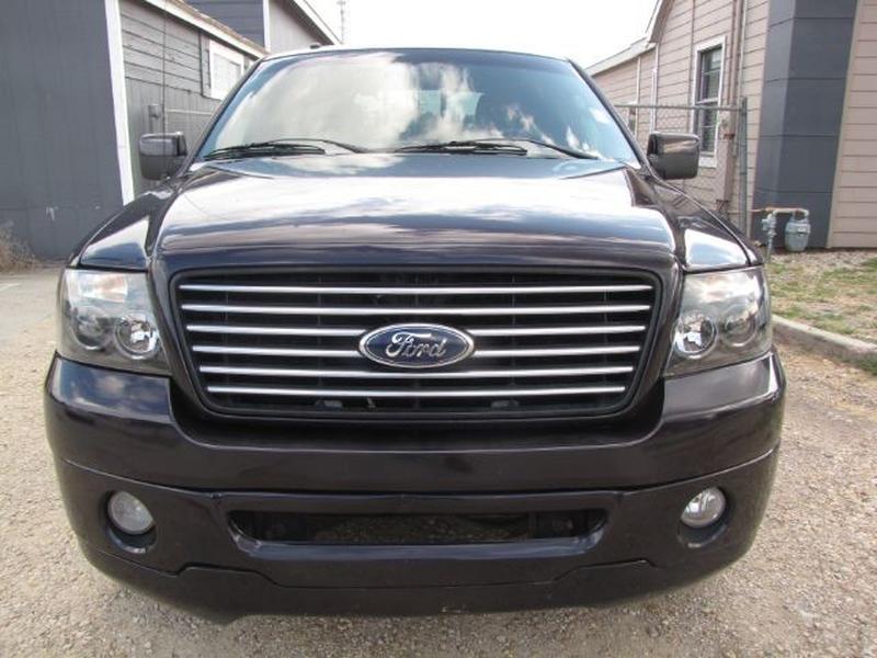 Ford F-150 2007 price $14,000 Cash
