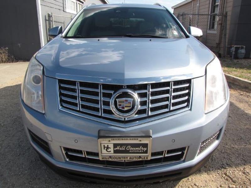 Cadillac SRX 2013 price $16,000 Cash