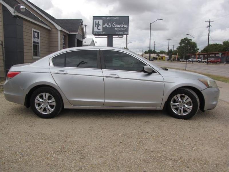 Honda Accord Sdn 2008 price $4,496 Cash