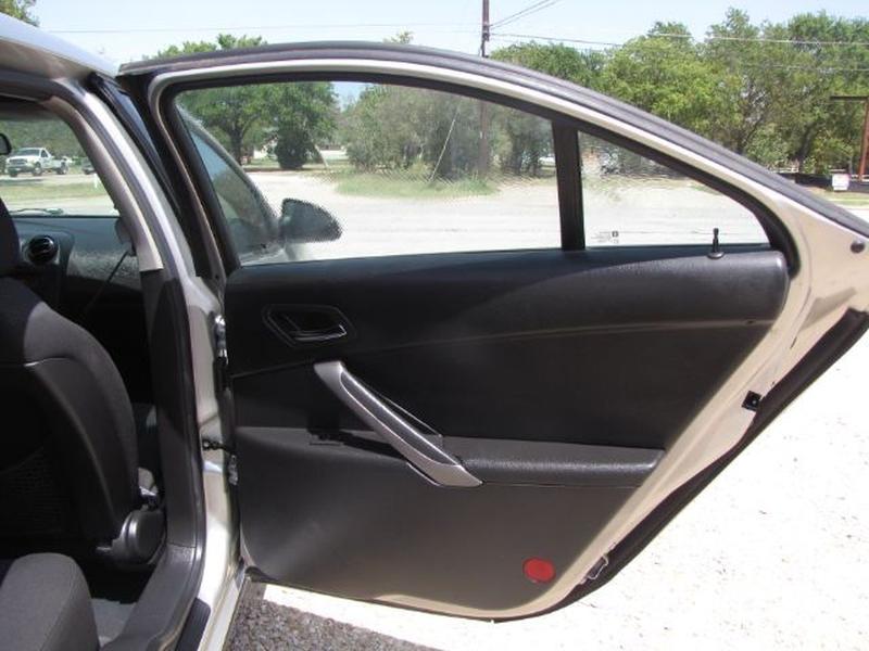 Pontiac G6 2006 price $4,000 Cash