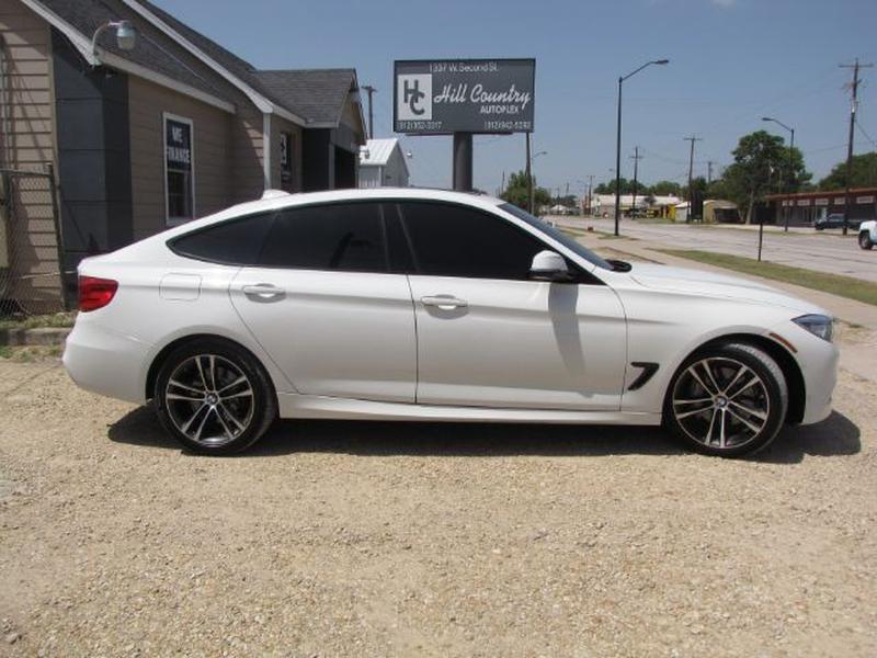 BMW 3 Series Gran Turismo 2015 price $23,000 Cash