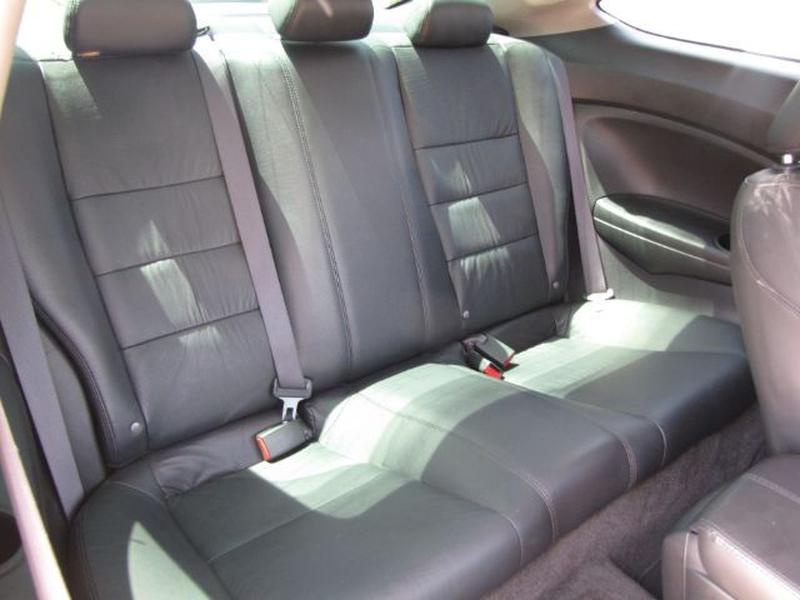 Honda Accord Cpe 2008 price $10,000 Cash