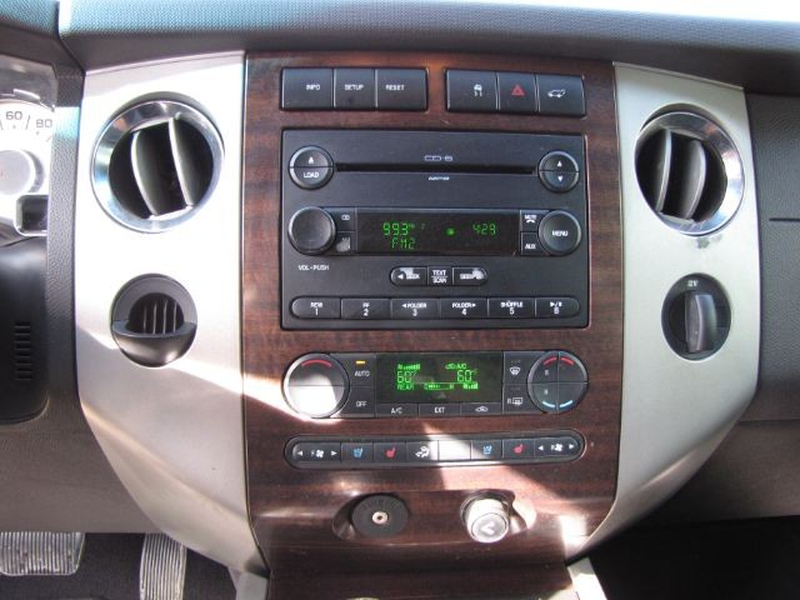 Ford Expedition 2007 price $8,000 Cash