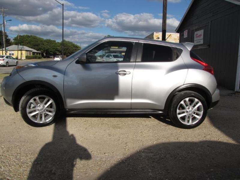 Nissan JUKE 2011 price $10,000 Cash