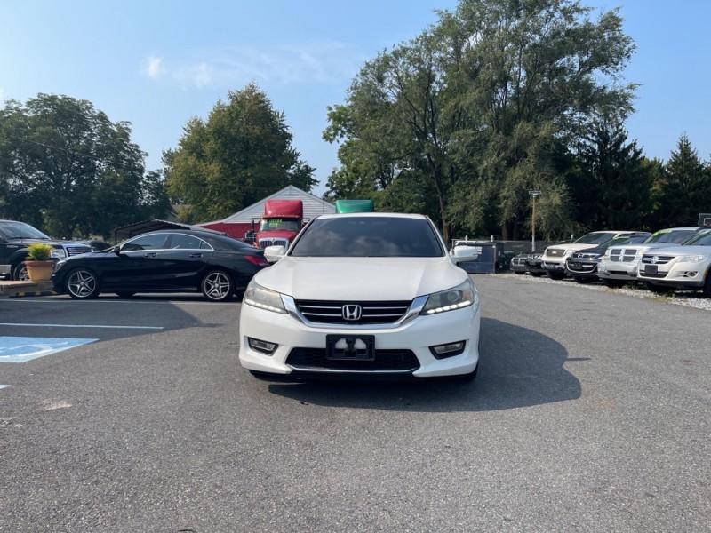 Honda ACCORD 2013 price Call For Price