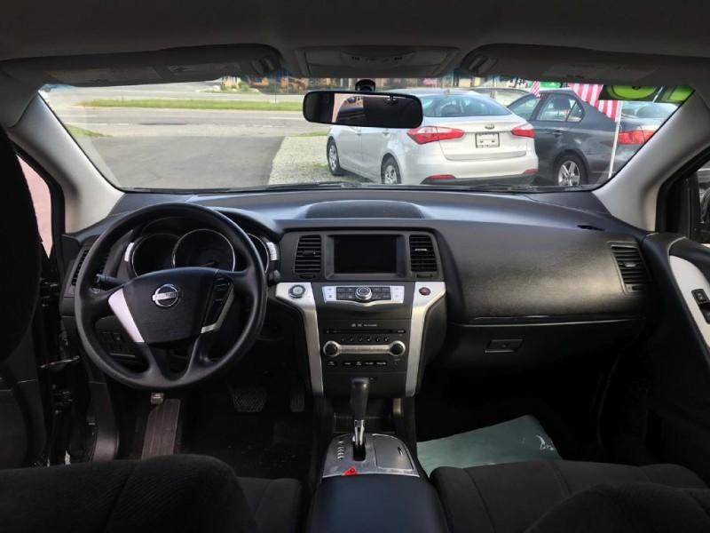 Nissan Murano 2010 price $11,800 Cash