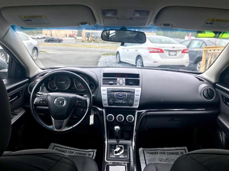 Mazda Mazda6 2012 price Call For Price