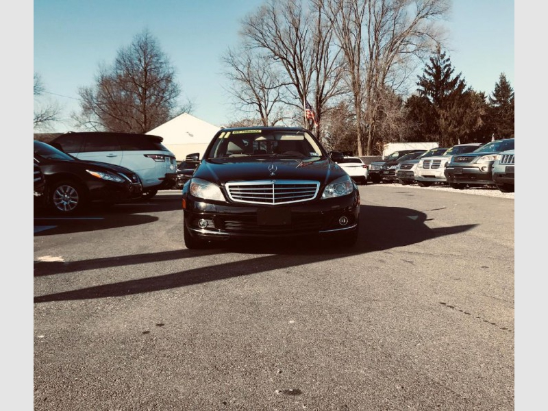 Mercedes-Benz C-Class 2011 price Call For Price