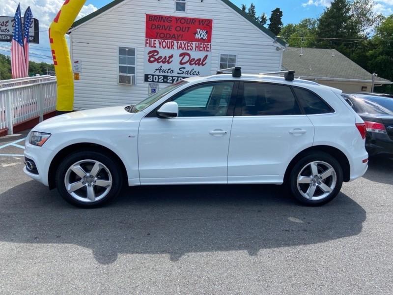 Audi Q5 2012 price $17,500 Cash