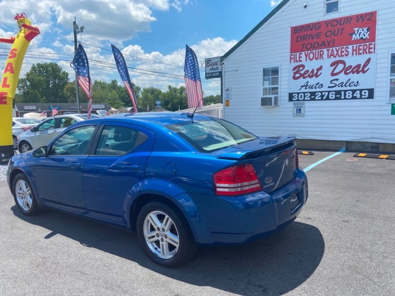 Dodge Avenger 2010 price $2,000 Down