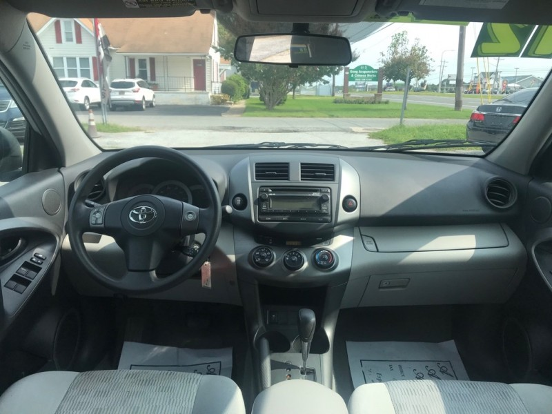 Toyota RAV4 2012 price Call For Price