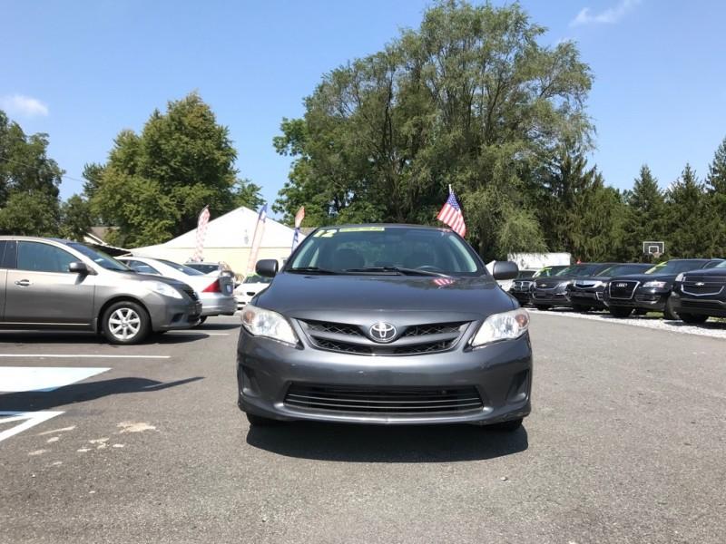 Toyota Corolla 2012 price Call For Price
