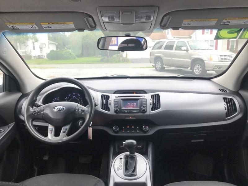 Kia Sportage 2015 price Call For Price