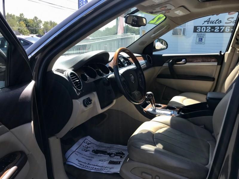 Buick Enclave 2012 price $13,700 Cash