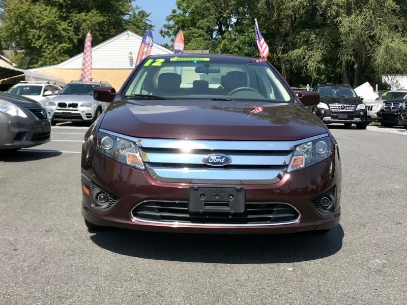 Ford Fusion 2012 price $9,500 Cash