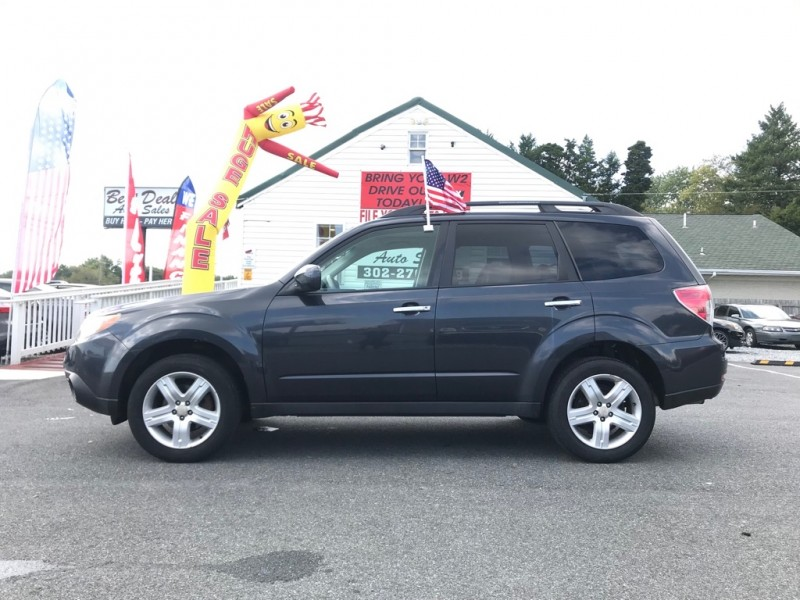 Subaru Forester 2010 price $3,000 Down