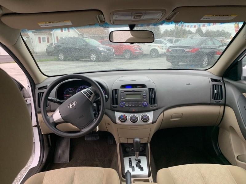 Hyundai Elantra 2010 price $2,000 Down