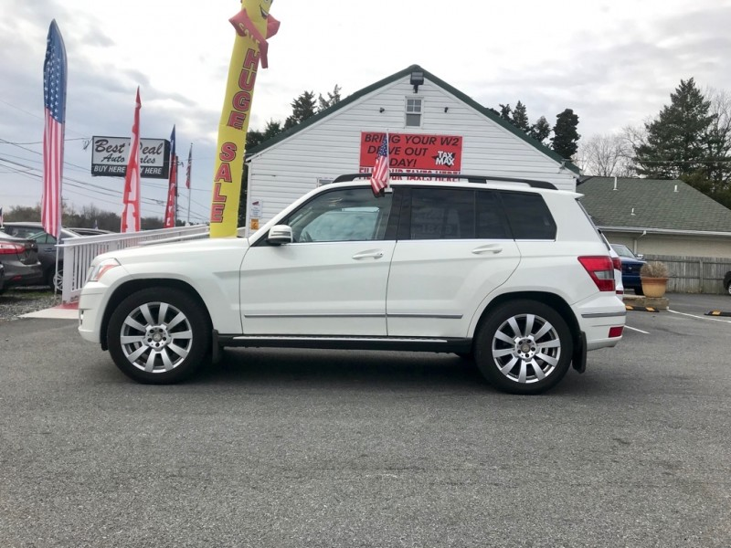 Mercedes-Benz GLK-Class 2012 price Call For Price