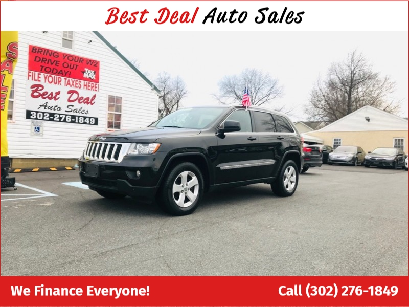 Jeep Grand Cherokee 2013 price Call For Price
