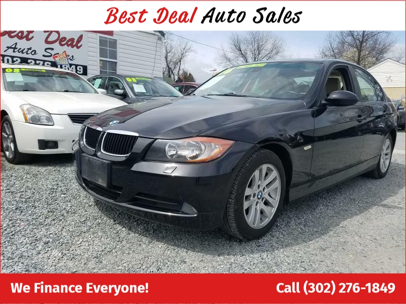 BMW 3 Series 2006 price Call For Price