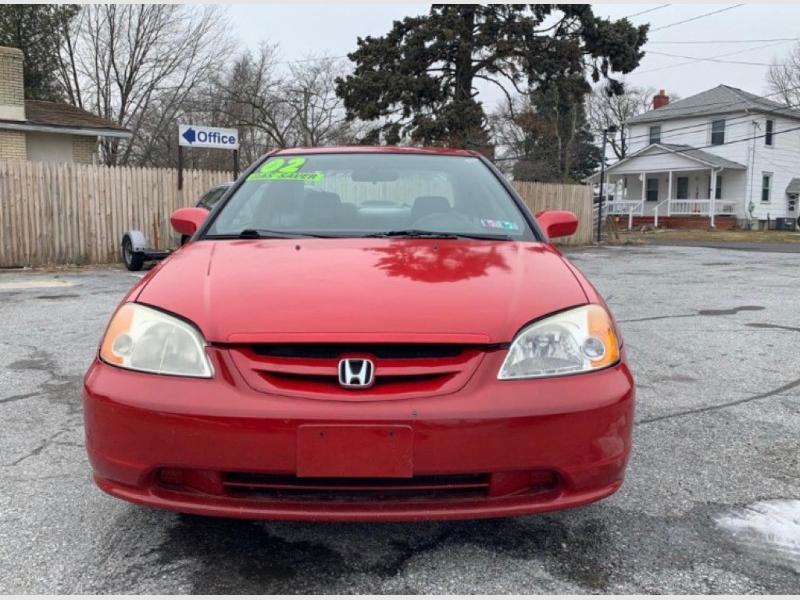 Honda Civic 2002 price Call For Price