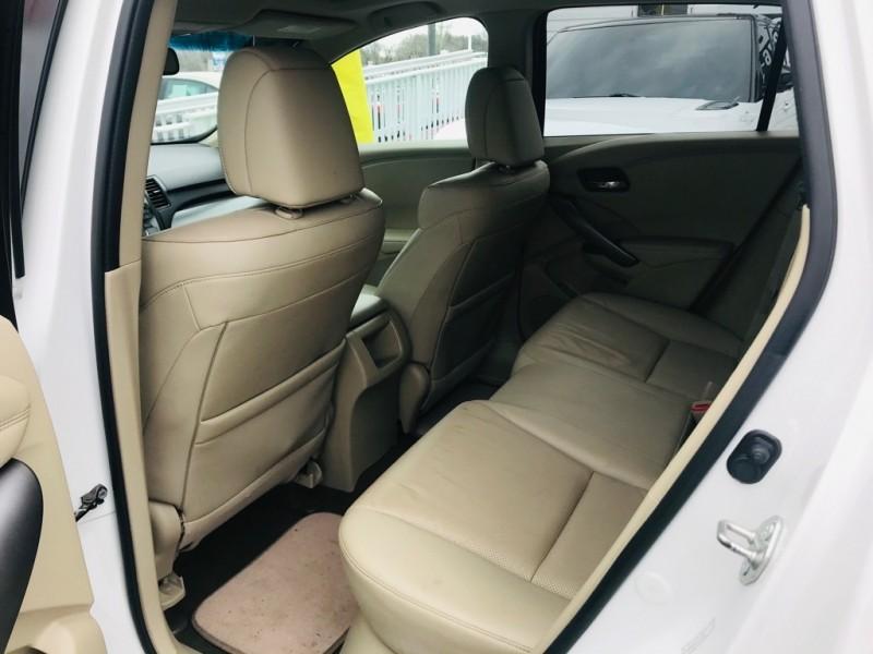 Acura RDX 2014 price Call For Price