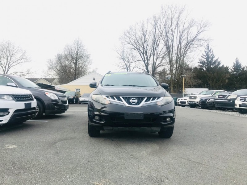 Nissan Murano 2012 price Call For Price